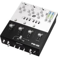 Gemini 3-Channel DJ Mixer with Effects