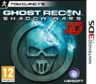Ghost Recon: Shadow Wars- Nintendo 3DS