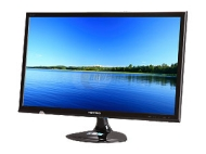 "Hanns-G HL227DBB 21.5"" LED monitor 5ms Full HD 250 cd/m2 X-Contrast 15,000,000:1"