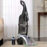 Hoover Platinum Upright Extractor