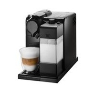Nespresso EN550.B Latissima Touch by Delonghi Coffee Machine - Black
