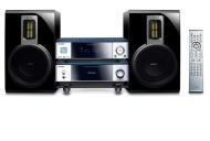Philips MCD716 DVD-Microsystem