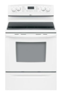 Whirlpool 30 in. Electric Self-Clean Freestanding Range