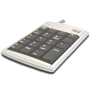 Adesso USB Mobile Mini Keypad