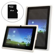 "Agptek TP7WP43YA 7"" 4 GB Tablet"