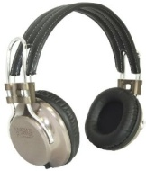 California Headphones Laredo