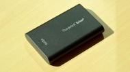 Elgato Thunderbolt Drive + (256 GB)