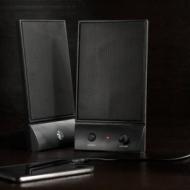 Flat Panel Speakers