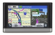 "Garmin nuvi 2448LMT-D WE 4.3"" Sat Nav with UK + Western Europe Maps, Free Lifetime Map Updates and Digital Traffic Alerts"