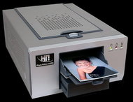 HiTi Photo Printer 640DL