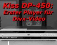 KiSS DP-450