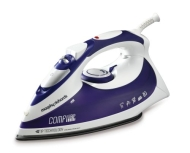 Morphy Richards 40686 turbosteam iron pink