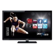 Panasonic TX-P50UT50B 50-inch Widescreen Full HD 1080p 3D Plasma with Freeview HD and Smart VIERA - Black
