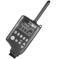 Pocket Wizard MultiMAX Transceiver, Remote Control Radio Slave.