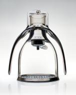 ROK Espresso Maker Classic aluminium