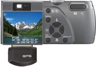 Ricoh Pro G3 - GPS Ready Digital Camera