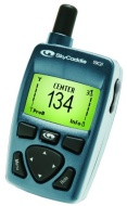 Skycaddie SG1 Golf GPS Empfänger