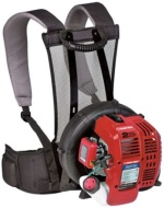 Troy Bilt Backpack Blower