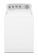 Whirlpool : WTW57ESVW 27 Top-Load Washer with 3.5 cu. ft. Capacity White