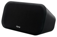 iHome bluetooth wireless stereo speaker system - black.