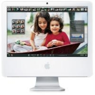 Apple 17-inch iMac Core 2 Duo/2GHz