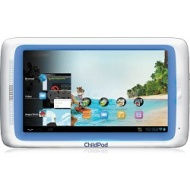 Archos ChildPad 7-Inch 4 GB Tablet (White)