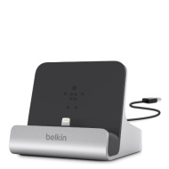Belkin Lightning Lade/Sync Dock for iPad 4.Gen. & mini