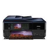 Epson® Artisan® 837 Color Inkjet All-In-One Printer, Copier, Scanner, Fax