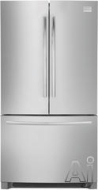 Frigidaire Freestanding Bottom Freezer Refrigerator FPHG2399MF