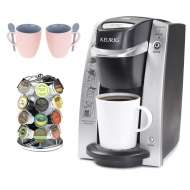 Keurig B130 DeskPro Brewing System + Accessory Kit