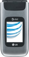 A340 GoPhone - Prepaid/Pay As You Go Cell Phone Cell Phone - AT&T