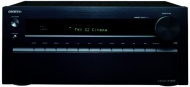 Onkyo TX-NR838 7.2-Channel Network A/V Receiver, Black
