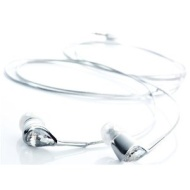 Philips SPACE Swarovski Crystal earphones