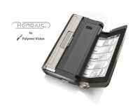 Polymer Vision Readius pocket eReader