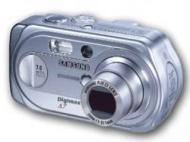 Samsung Digimax A7
