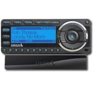 Sirius ST5TK1 Starmate 5 Dock & Play Radio for Sirius Satellite Radio