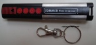Sommer 4020 TX03 868-4 4 Button garage door opener remote control keyfob transmitter