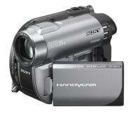 Sony Handycam DCR DVD710