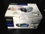 Sony Handycam DCR-SX85