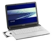 Sony VAIO FS780/W Notebook VGN-FS780/W