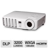 D538W-3D DLP Projector