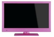 Bush 24 Inch Full HD 1080p Freeview Titanium LED TV