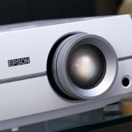 Epson EH-TW3800