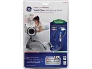 VOIP WEBCAM AND HEADSET - 98650 - GE