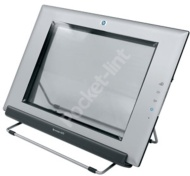 HP Scanjet 4670 see-thru vertical scanner