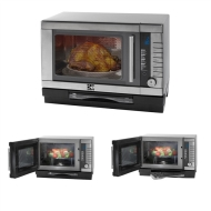 Kalorik Microwave/ Steamer/ Convection Oven
