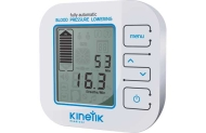 Kinetik Blood Pressure Lowering System