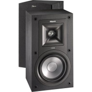"Klipsch KB-15 Icon 5-1/4"" 2-Way Bookshelf Speakers (Pair)"