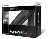 Penpower Worldcard Color