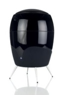 Podpseakers - Minibass Sub Woofer Black (MBS002)